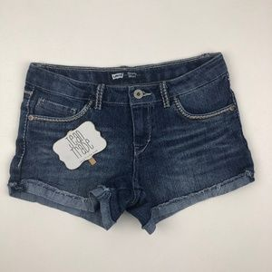 Girls Levi's Short Short